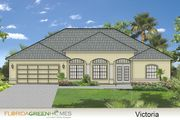 Victoria - Florida Green Homes: Palm Coast, FL - Florida Green Homes