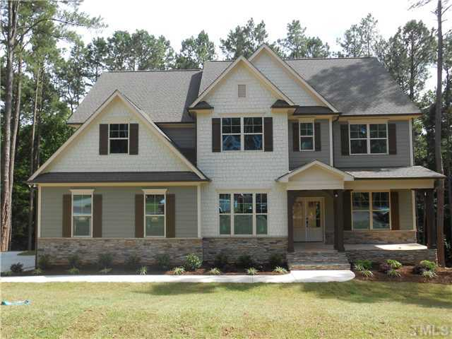 206 Running Springs Court, Clayton, NC Homes & Land - Real Estate