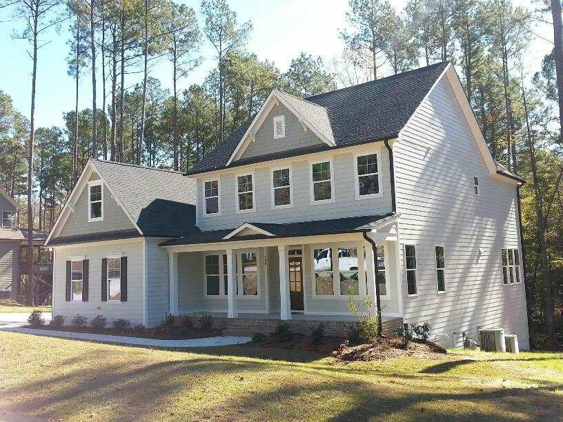 180 Running Springs Court, Clayton, NC Homes & Land - Real Estate