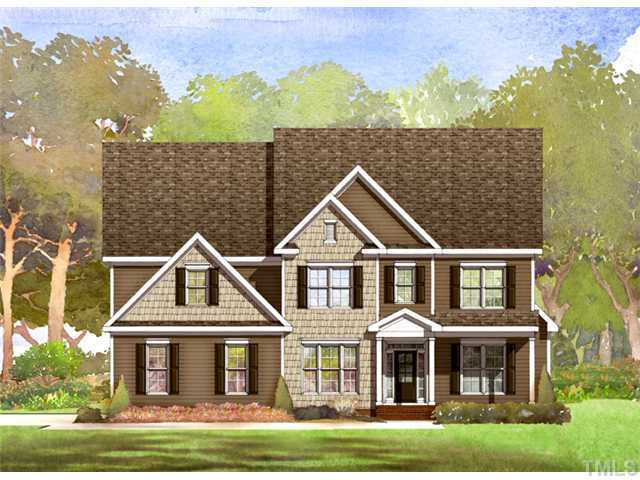 125 Running Springs Court, Clayton, NC Homes &a