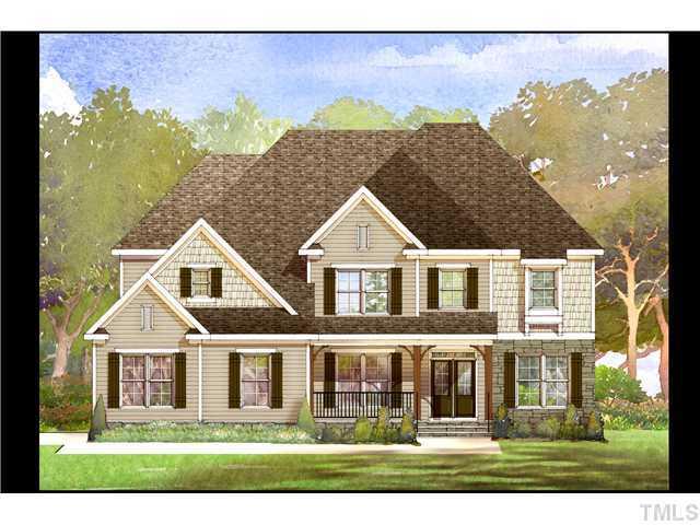Taft Woods East, Clayton, NC Homes & Land - Real Estate