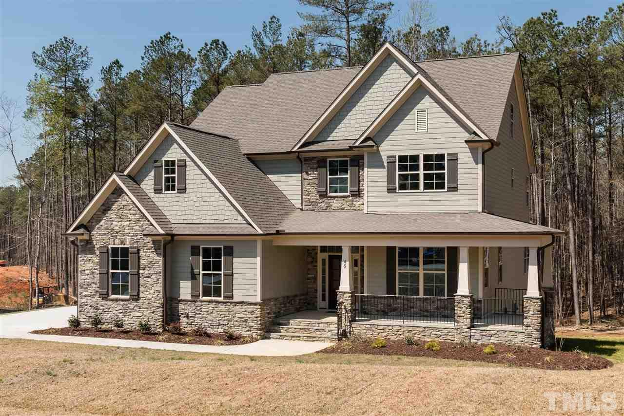 Taft Woods East, Clayton, NC Homes & Land - Real Estate