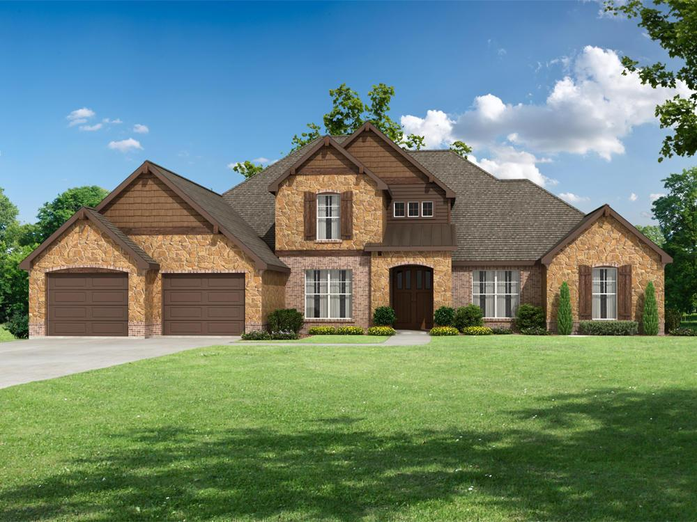 Oklahoma homes for sale luxury real estate liv sotheby for Norman ok home builders