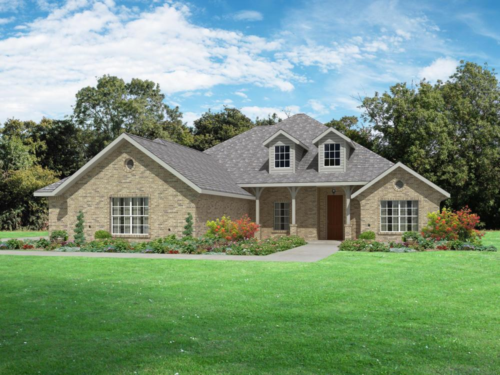 17821 s midwest blvd 6 3 acres norman ok new home for Norman ok home builders