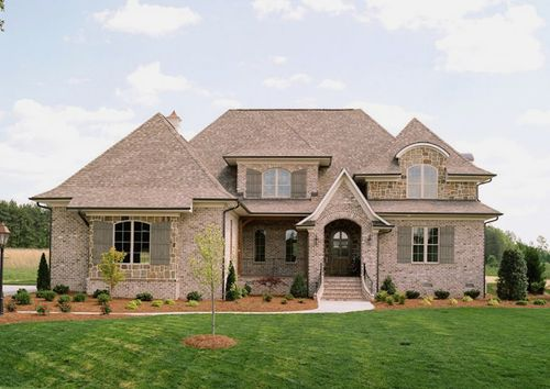 Friddle and Company Inc. Custom Home Builder by Friddle and Company Inc. in Greensboro - Winston-Salem - High Point North Carolina