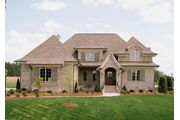 Riverside - Friddle and Company Inc. Custom Home Builder: Summerfield, NC - Friddle and Company Inc.