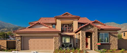 house for sale in The Trails at Pine Avenue by Frontier Communities
