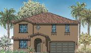 homes in Estancia by Frontier Communities