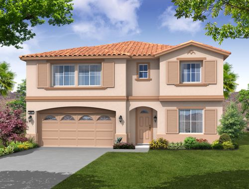 Madison Square by Frontier Communities in Riverside-San Bernardino California