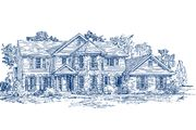 Hampton - The Manors at Thornbury Hill: O Fallon, IL - Fulford Homes
