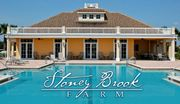 homes in Stoney Brook Farm by GHO Homes