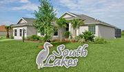 homes in South Lakes by GHO Homes