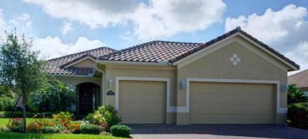 Waterton 3 - Fieldstone Ranch: Vero Beach, Florida - GHO Homes