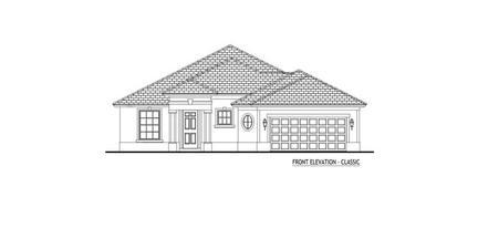Glendale Grande - Fieldstone Ranch: Vero Beach, Florida - GHO Homes