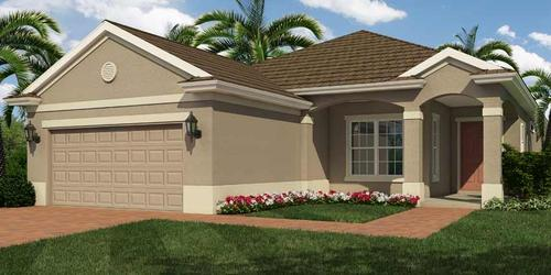 Serenoa by GHO Homes in Indian River County Florida