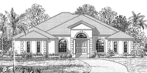 Spyglass by GHO Homes in Indian River County Florida