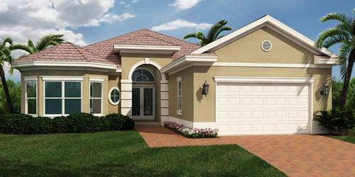 Riverwind by GHO Homes in Indian River County Florida