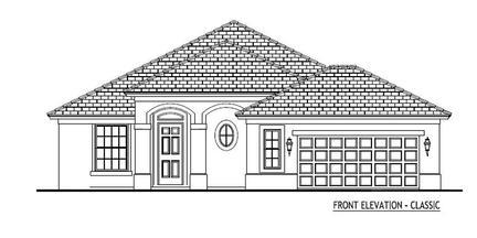 Glendale - Fieldstone Ranch: Vero Beach, Florida - GHO Homes