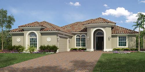 South Lakes by GHO Homes in Indian River County Florida