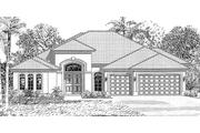 Serrano LS - Stoney Brook Farm: Vero Beach, FL - GHO Homes