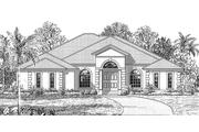 Vasari 100 LS - Stoney Brook Farm: Vero Beach, FL - GHO Homes