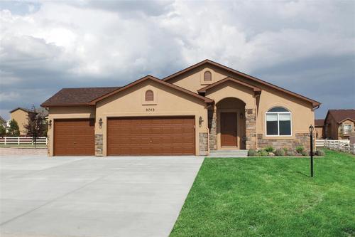 house for sale in Park Ridge by G.J. Gardner - Colorado