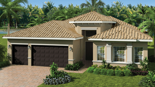 Valencia Cove by GL Homes in Broward County-Ft. Lauderdale Florida