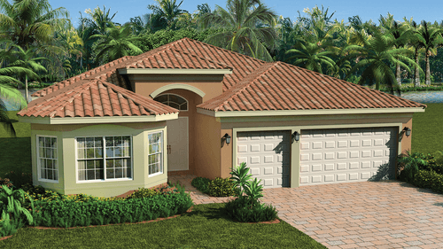 Valencia Cove by GL Homes in Palm Beach County Florida