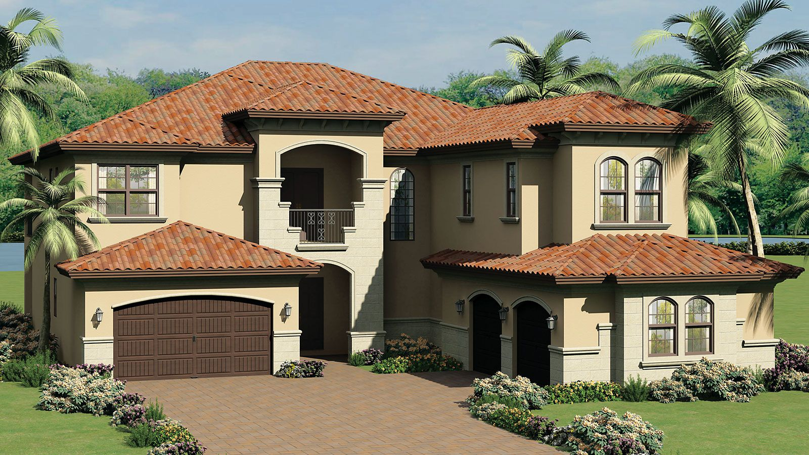 Seven Bridges, Delray Beach, FL Homes & Land - Real Estate