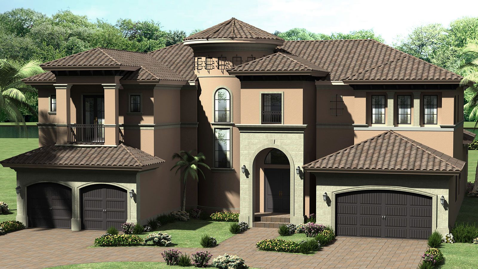 Seven Bridges, Delray Beach, FL Homes & Land - Real Estate