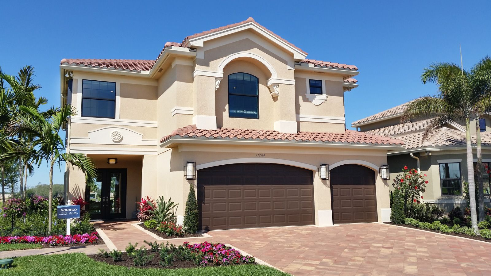 Cape coral real estate and homes for sale topix for Floridian homes