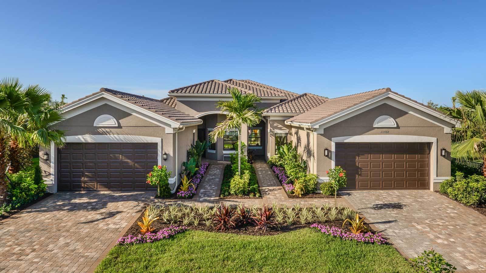 Single Family for Sale at Bristol 13408 Coronado Drive Naples, Florida 34109 United States