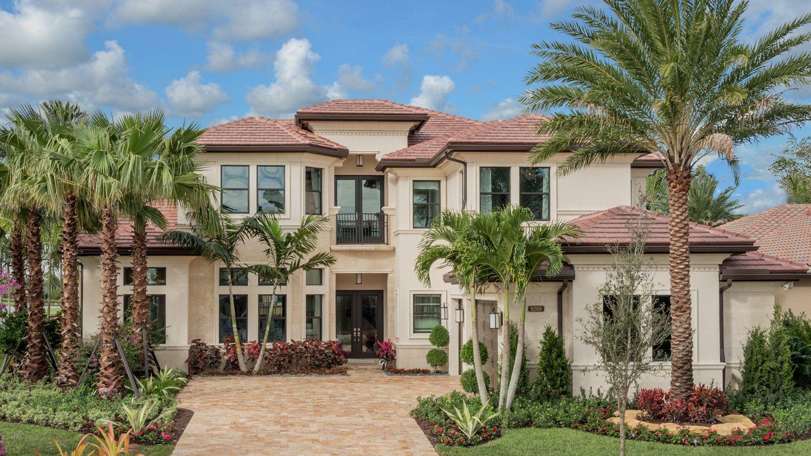 16844 Strasbourg Lane, Delray Beach, FL Homes & Land - Real Estate