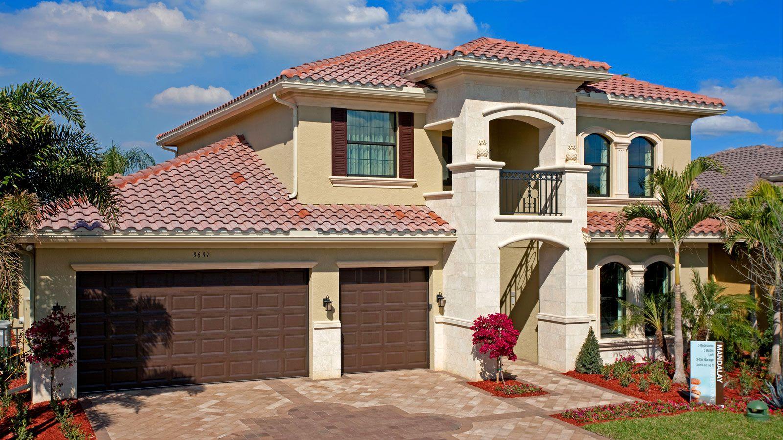 Gl Homes Riverstone Mandalay 922908 Naples Fl New