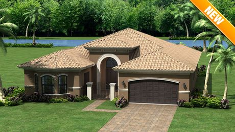 Riverstone by GL Homes in