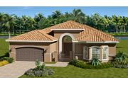 Bal Harbor - Valencia Cove: Boynton Beach, FL - GL Homes