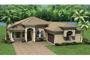 Bellagio - Riverstone: Naples, FL - GL Homes