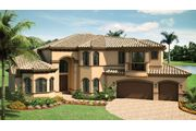 Hawthorne - The Preserve at Bay Hill: West Palm Beach, FL - GL Homes