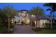 Colonnade - The Bridges: Delray Beach, FL - GL Homes