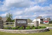 homes in Maplebrook by Grant New Homes