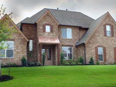 Brunswick Farms by Grant New Homes in Memphis Tennessee