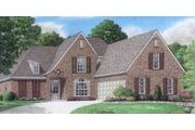 Vermont - Montrose: Olive Branch, MS - Grant New Homes