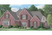 Chesapeake - Montrose: Olive Branch, MS - Grant New Homes