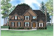 Augusta - Grand Oaks: Olmsted Falls, OH - Garland New Homes