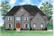 Canterbury - Gramercy Place: Avon Lake, OH - Garland New Homes