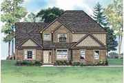Hawthorne - Grand Oaks: Olmsted Falls, OH - Garland New Homes