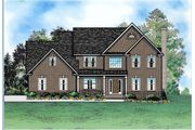 Hillcrest - The Park of Westlake: Westlake, OH - Garland New Homes