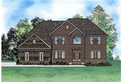 Legacy - Gramercy Place: Avon Lake, OH - Garland New Homes