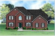 Linville - Grand Oaks: Olmsted Falls, OH - Garland New Homes