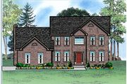 Sterling - Timber Ridge: North Ridgeville, OH - Garland New Homes
